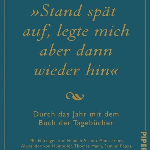 BDW Buchtipp387 Rainer Wieland- Stand spät auf...