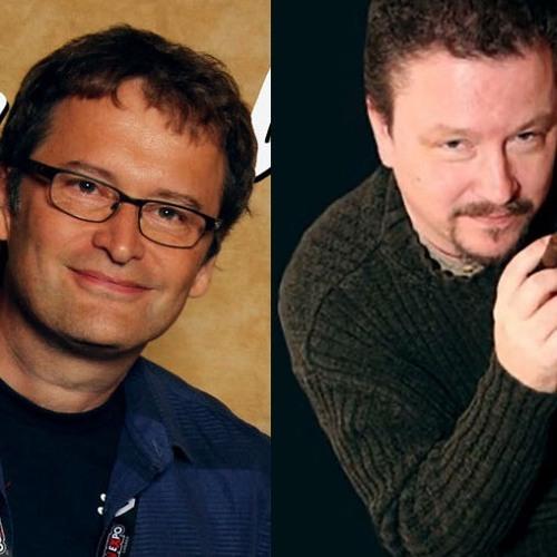 Adult Site Broker Talk - Episode 65 With Robert Warren And Mark Prince