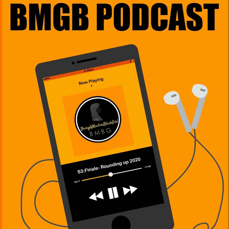 BMBG[SEASON THREE. FINALE]- Rounding up 2020