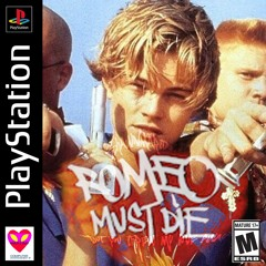 Romeo Must DIE!