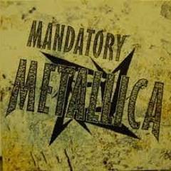 Mandatory Metallica RADIO IMAGING Samples SIRIUSXM 2020