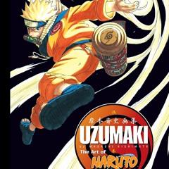 (EBOOK> The Art of Naruto: Uzumaki [K.I.N.D.L.E]