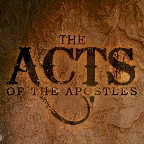 Acts 21:27 - 22:22 - Paul's Arrest and Defense (3/28/21)