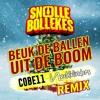 [FREE DOWNLOAD] Snollebollekes - Beuk de ballen uit de boom (Code11 & NACHTVLINDERS Hardstyle REMIX)
