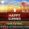 Download Happy Summer Ukulele Pop - Background Instrumental Music for Videos   Upbeat   Positive   Joyful Mp3