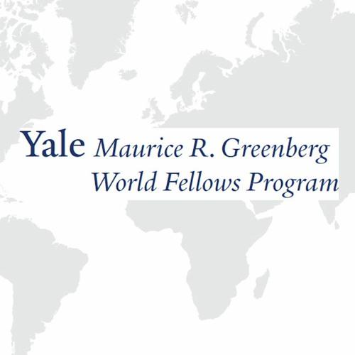 The Maurice R. Greenberg World Fellows Program