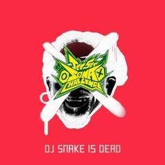 DJ SNAKE IS DEAD