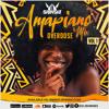 Amapiano Overdose Mix Vol 1 - Dj Shinski [Amanikiniki, John Vuli Gate, Kabza De Small, Sukendleleni]