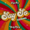 Doja Cat - Say So (ft. Nicki Minaj) (Orchestra Version)