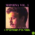 MoPodna All We Did Was Dance Artwork