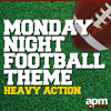 Monday Night Football Theme: Heavy Action
