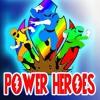 Power Rangers Wild Force (Theme)