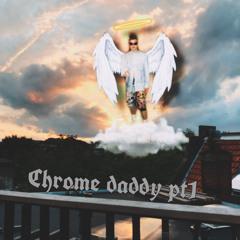Ek X Chrome Daddy (A CHROME CHRISTMAS)