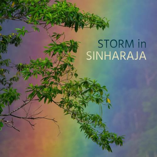 Album: Storm in Sinharaja (Recorded in Sri Lanka)
