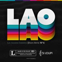 Les Années Oubliées - Hors Série 2 #LAOHS2