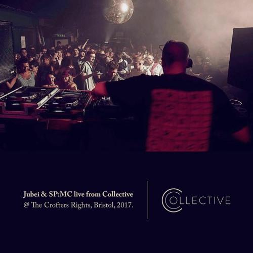 Jubei & SP:MC live @ Collective Bristol (09.02.17)