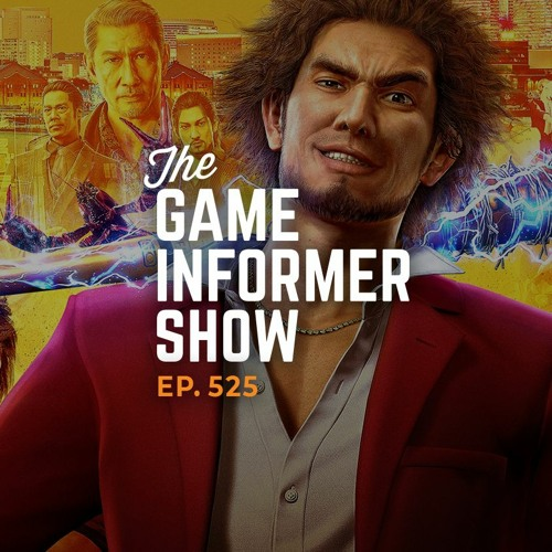 GI Show – Yakuza: Like A Dragon And Visage Reviews And Empire Of Sin Interview by Game Informer