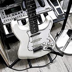 Electric Guitar Improvisation