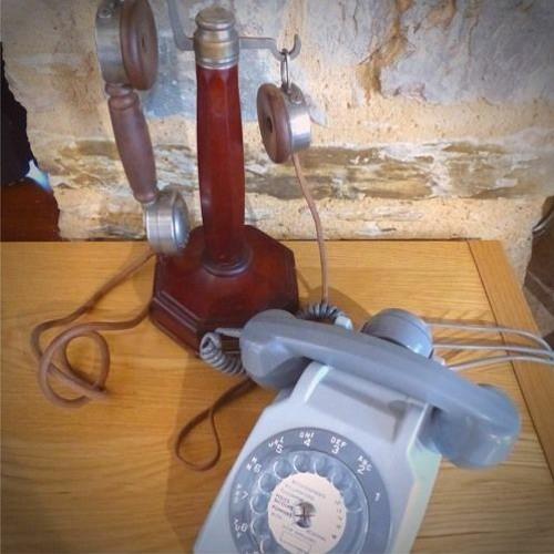 #3 L'Électrothèque présente le téléphone