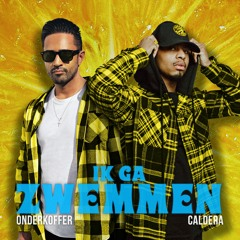 Onderkoffer x Caldera - Ik Ga Zwemmen (Remix)