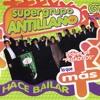 Los Pegaditos de Super Grupo Antillano Nº1: Colé Colé / Niégalo / Enamorada / La Pollera Amarilla / Oye Mi Canto