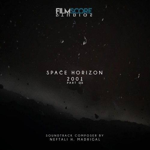 Space Horizon p3 Film Composer