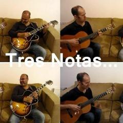 Jules Faife and Robin Banerjee - Tres Notas Para Decir Te Quiero