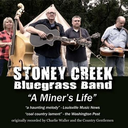 Stoney Creek Bluegrass Band