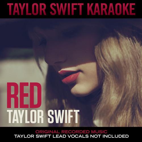 I Knew You Were Trouble. (Karaoke Version)