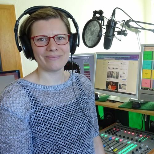 Podcast Landleben - Die mobile Optikerin