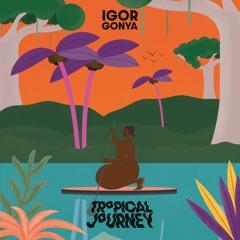 PREMIERE: Igor Gonya - Sandy Rhythm [Bandcamp]