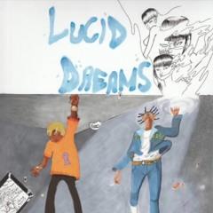 Juice WRLD ft. Lil Uzi Vert - Lucid Dreams (Remix)
