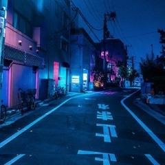Night Tokio beat 140 bpm