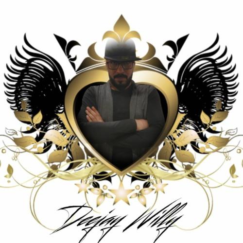 ( LAMAR ) اسما لمنور & اسماعيل مبارك - صمت الوله - Dj Willy Remix ( 85 BPM )