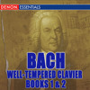 Well-Tempered Clavier Book 1 No. 8 BWV 853
