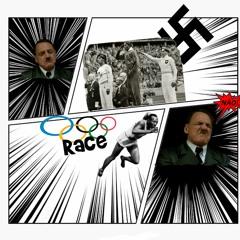 Race- Jesse Owens