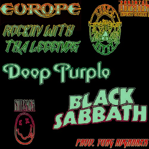 Black Sabbath - Paranoid (But It Is Lo-Fi)