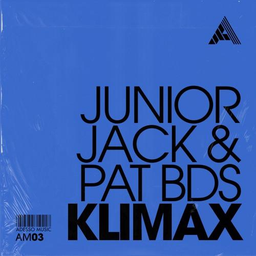 Junior Jack & Pat BDS - Klimax