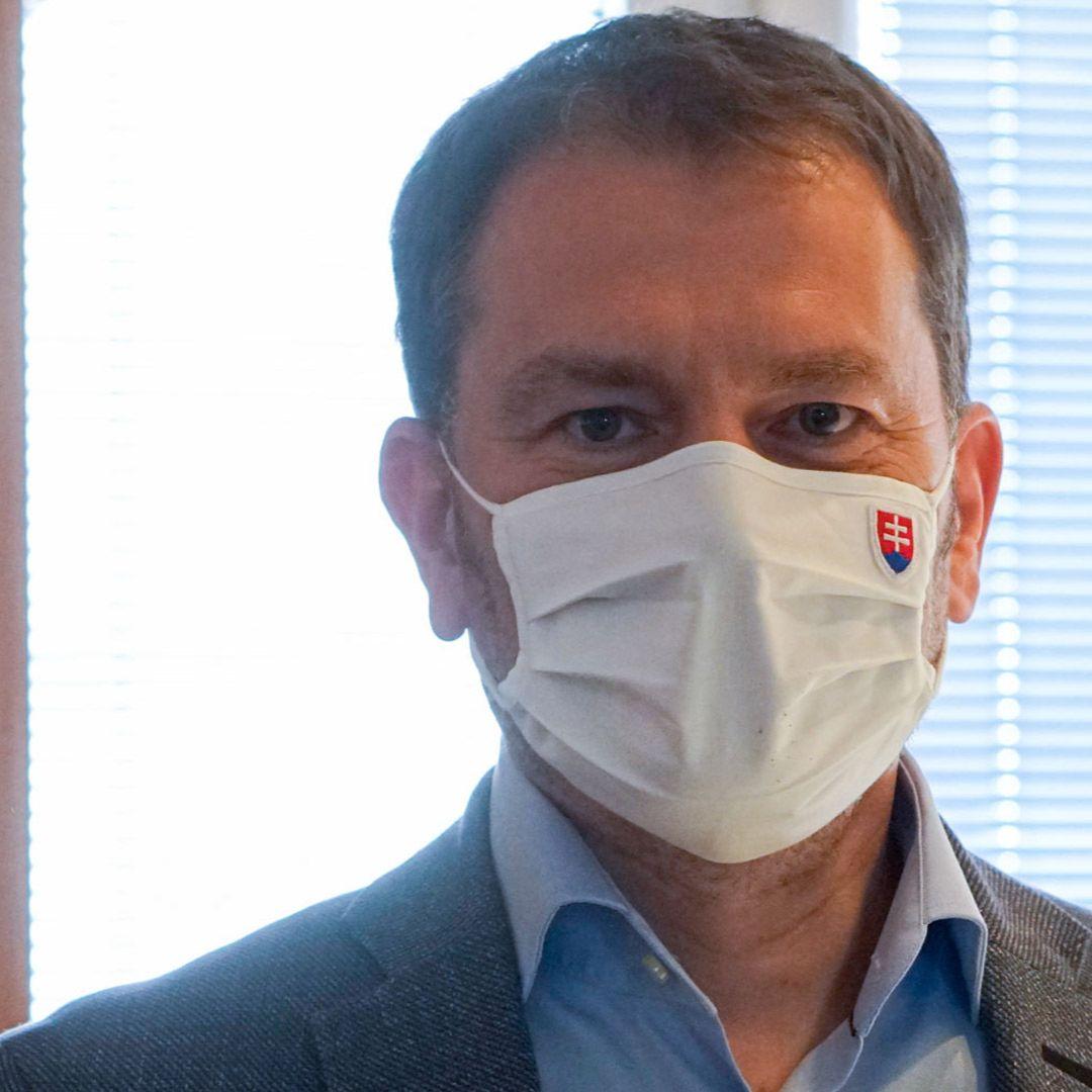 Igor Matovič - Zohnať ruskú vakcínu bolo mojou povinnosťou, je mi jedno, že ma budú ľudia nenávidieť