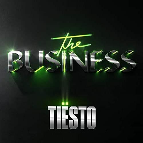 Tiësto, Ty Dolla $ign - The Business (KATZZ Remix)[Free Download]