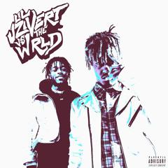 Juice WRLD ft. Lil Uzi Vert - Lucid Dreams V2 (Prod. by Moku)