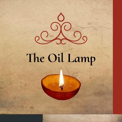 油燈(獲獎作品專輯的錄音版本)