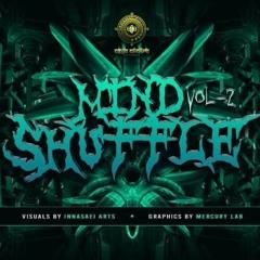 Digital Specie - Mind Shuffle Vol.2 Live Stream Set (Agya Chakra Records)