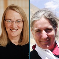 "Dr. Judith Simmer-Brown & Dr. Diane Denis - ""Contemplative Education"""