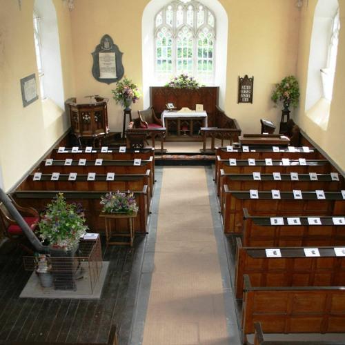1st Sunday In Lent Morning Prayer  Cashel Union of Parishes