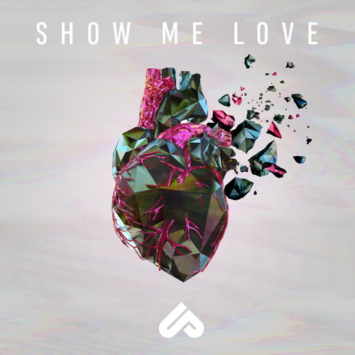 Show Me Love (feat. Michelle Buzz)
