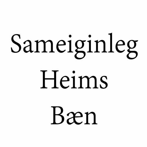 Sameiginleg Heims Bæn