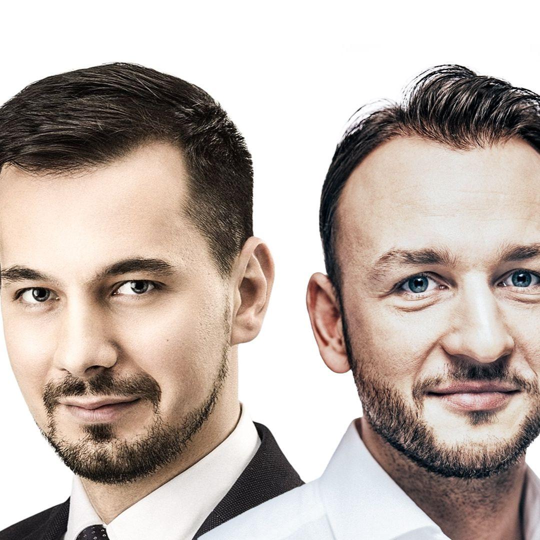 Juraj Šeliga a Matúš Šutaj Eštok o aktuálnej vládnej kríze