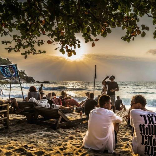 A.D.H.S. | Lost Paradise Festival | Thailand