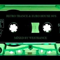 Dj Simon Mills VS  Retro Micha Trance Of The 90s